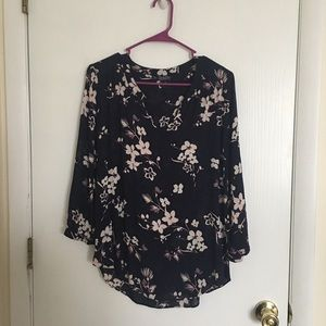 Floral Top | Lucky Brand